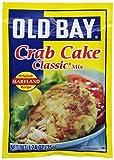 old bay crab cake mix - Old Bay Crab Cake Classic Crab Cake Mix, 1.24-Ounce Packets (Pack of 12) by Old Bay