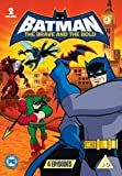 Batman - The Brave And The Bold Vol. 2 [2010]