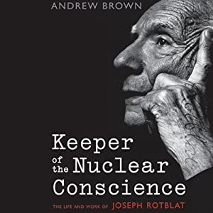 Keeper of the Nuclear Conscience Audiobook