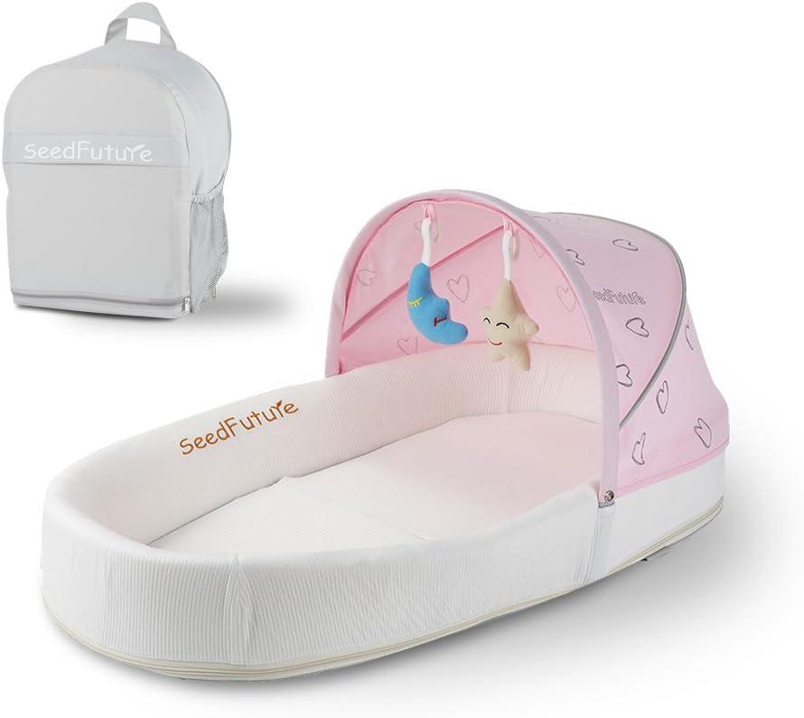 Mejor moisés para bebes recien nacidos