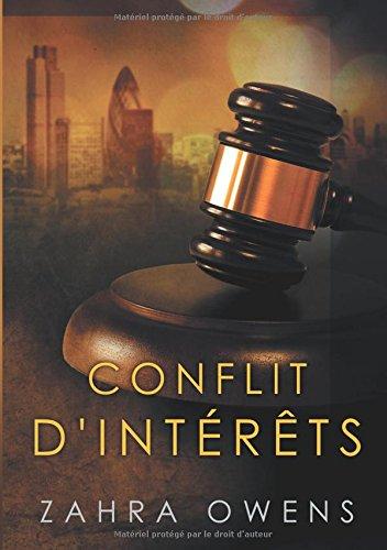 Conflit d'interets  [Owens, Zahra] (Tapa Blanda)
