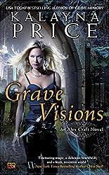 Grave Visions: An Alex Craft Novel (Alex Craft Series Book 4)