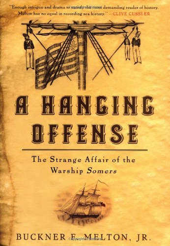 A Hanging Offense: The Strange Affair of the Warship - Melton Street High