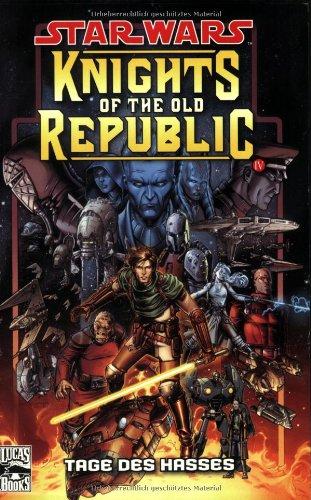 Star Wars Sonderband 43, Knights of the Old Republic IV