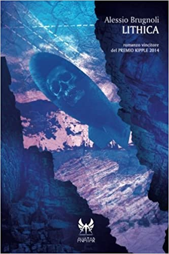 Amazon.com: Lithica (Avatar) (Volume 20) (Italian Edition ...