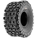SunF 18x10.5-8 18x10.5x8 ATV UTV Tires 6 PR