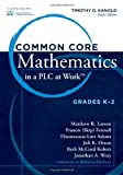 img - for Common Core Mathematics in a PLC at Work, Grades K - 2 book / textbook / text book