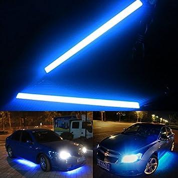AutoStuff Universal Daytime Running Lights for Cars (Ice Blue) & AutoStuff Universal Daytime Running Lights for Cars (Ice Blue ... azcodes.com