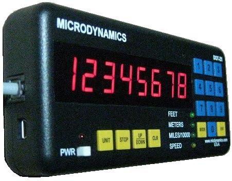 DOT-Z1 Pro Distance Measuring Instrument, Vehicle Installed Distance Measurer