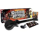 Guitar Hero III: Legends of Rock Wireless Bundle
