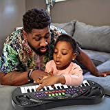 AIMEDYOU Kids Piano Keyboard 32 Keys Portable