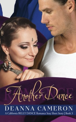 book cover of Another Dance