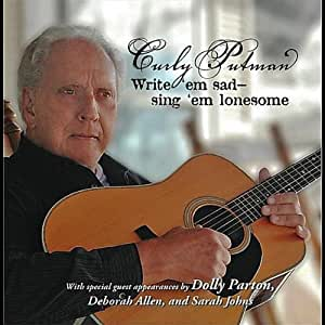 Write Em Sad: Sing Em Lonesome