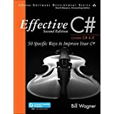 Effective C# (Covers C# 6.0), (Includes Content Update Program): 50 Specific Ways to Improve Your C#