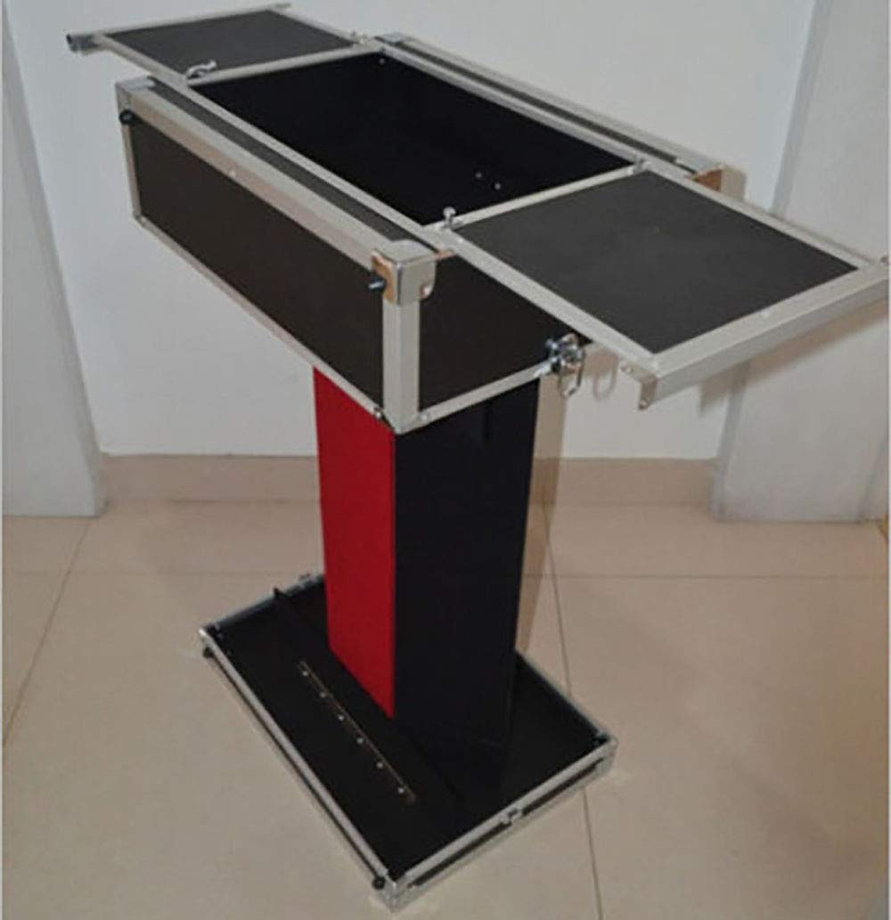 Enjoyer Carrying Case & Fold-up Table Base Folding Table Magic Tricks Professional Magician Table Stage Illusions Mentalism Magic Gimmick Accessories by Enjoyer (Image #4)