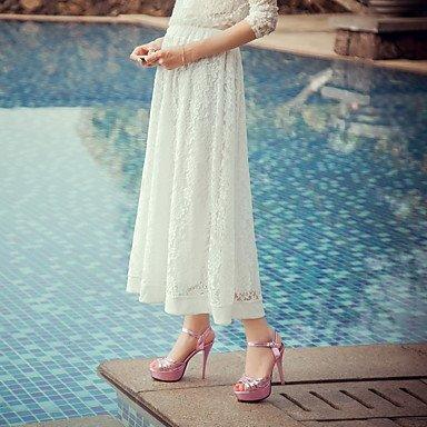 vestido de novia 40 a�os