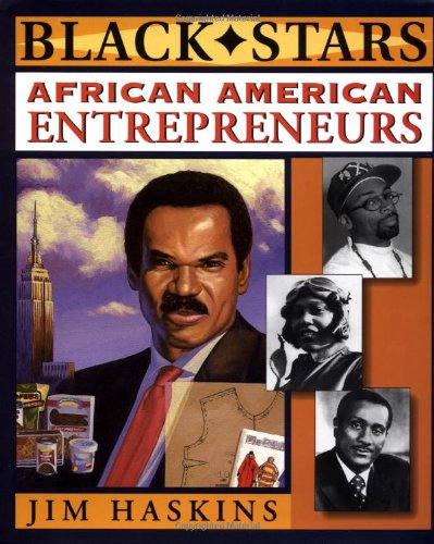 Search : African American Entrepreneurs (Black Stars)