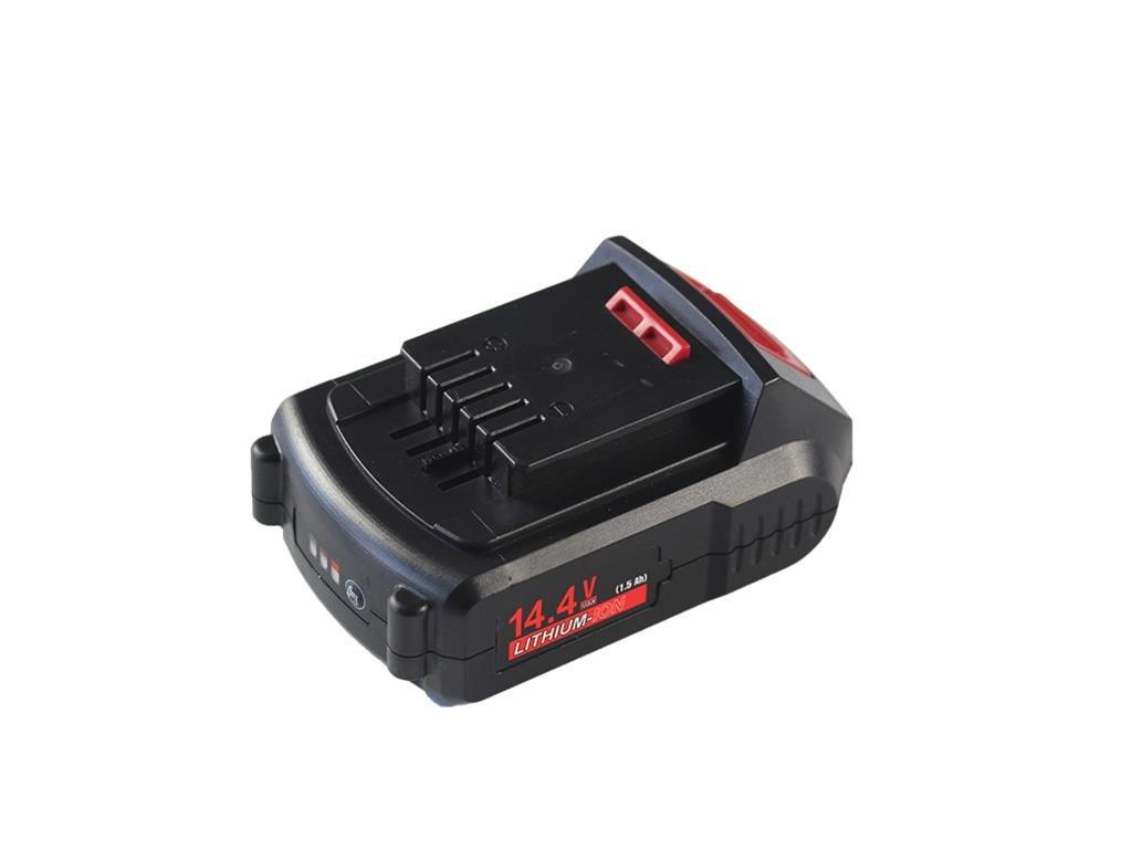 Parkside batería pap14.4 para pkga 14.4 A1 Lidl batería ...