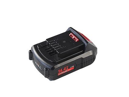Parkside batería pap14.4 para pkga 14.4 A1 Lidl batería combinado dispositivo Ian 110037 –
