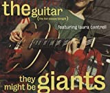 Guitar (the lion sleeps tonight) by They might be Giants