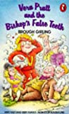 img - for Vera Pratt and the Bishop's False Teeth (Puffin Books) by Brough Girling (1987-10-29) book / textbook / text book