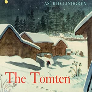 The Tomten Audiobook