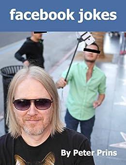 Facebook Jokes by [Prins, Peter]