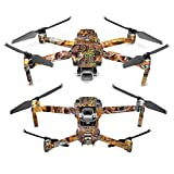 MightySkins Skin for DJI Mavic 2 Pro or Zoom – Deer Pattern | Protective, Durable, and Unique Vinyl Decal wrap Cover | Easy to Apply, Remove, and Change Styles | Made in The USA For Sale
