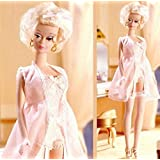 2002 Barbie Collectibles - Fashion Model Silkstone Collection - Lingerie Barbie #4