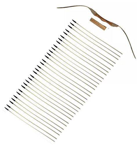 sgs-wooden-bow-set-with-30-arrows