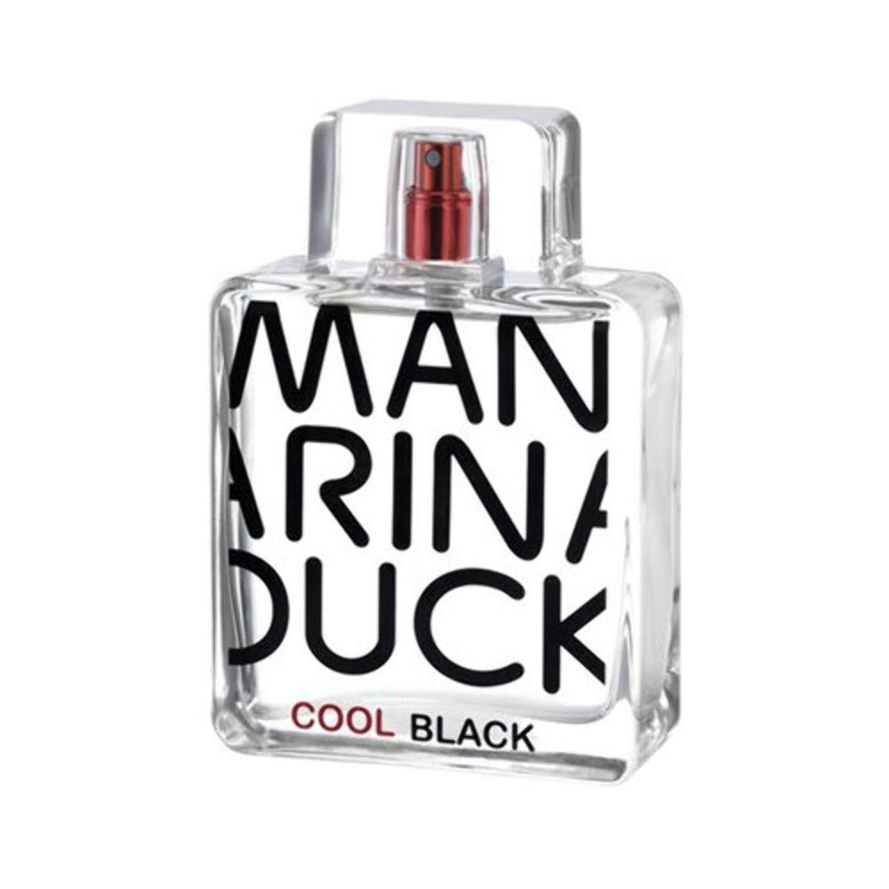 Mandarina duck cool black Eau De Toilette 50vp