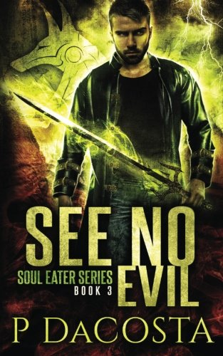 book cover of See No Evil
