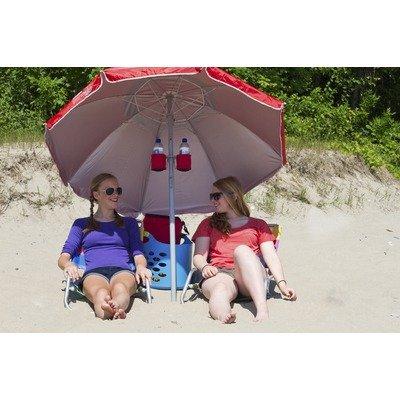 5′ Ultimate Wondershade Beach Umbrella