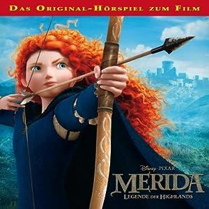 Merida Hörspiel