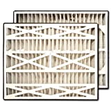 20 x 25 x 5'' MERV 8 Replacement Filter for Skuttle Media #000-0448-002