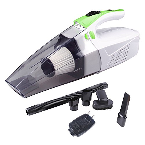small handheld vac - 8