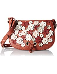 Evelina Cross-Body Bag