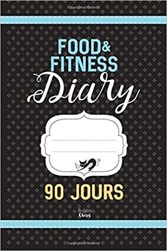 food and fitness diary