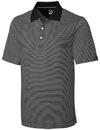 Men's Cb Drytec Trevor Stripe Polo Shirt