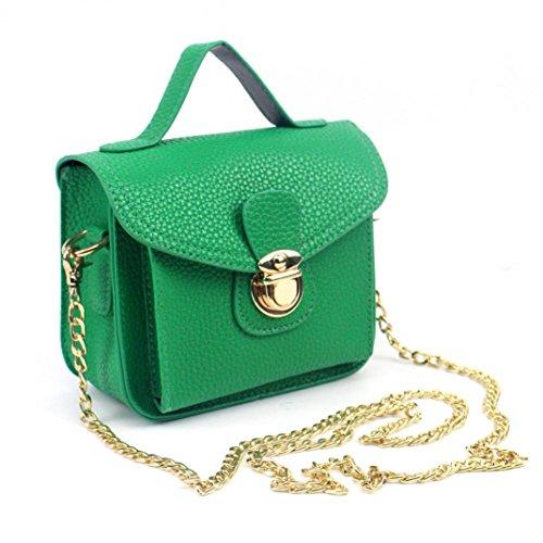 Diamond Fancy Purse (Woman Shoulder Bag Mini Leather Cheap CrossBody Bag for Girl by TOPUNDER V)