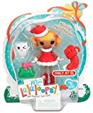 Lalaloopsy Christmas Holiday Exclusive Mini Noelle Northpole