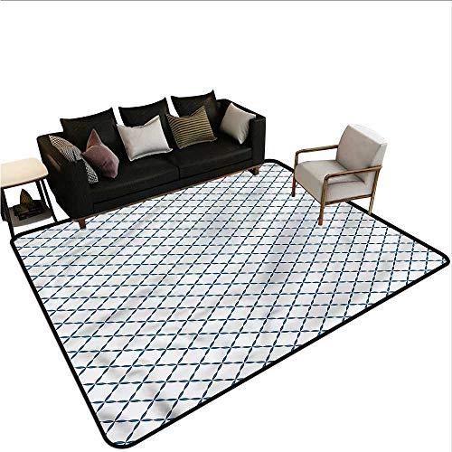 - Trellis,Floor Mat for Toilet Non Slip 80