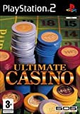 Ultimate Casino (PS2)
