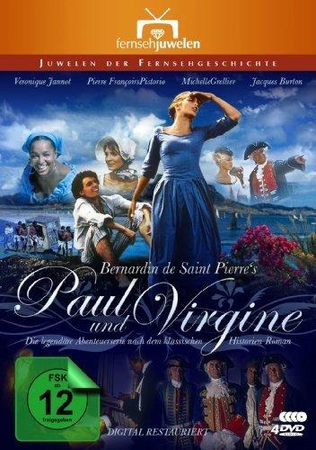Paul et Virginie (6 épisodes)