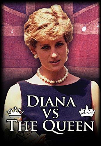 Diana Versus the Queen