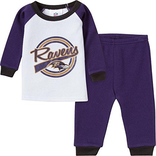 Baltimore Ravens Baby Pajamas Price Compare