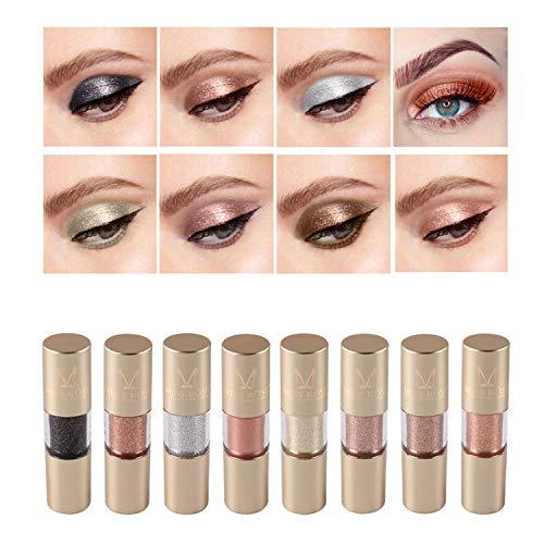 Metallic Shimmer Liquid Eyeliner