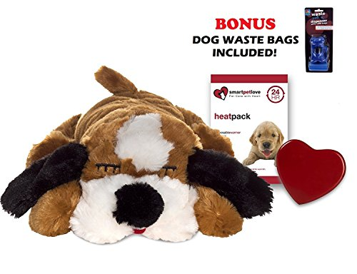 Smart Pet Love Brown and White Snuggle P - Puppy Love Heart Shopping Results