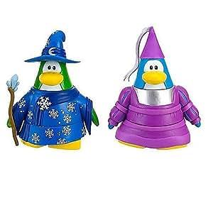 Amazon.com: Club Penguin Figures - Series 9 - Blizzard