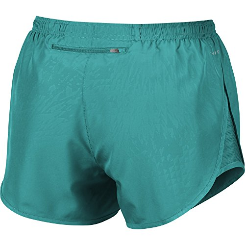 Green Running Dry Turbo Tempo Women's Short NIKE WT8ZHpqww